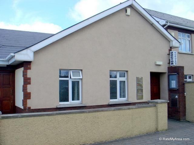 The Dooradoyle Surgery, Dooradoyle Road, Dooradoyle, Limerick, V94 K5WH, Ireland